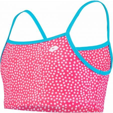 Dívčí dvoudílné plavky - Lotto CLYRA - 2