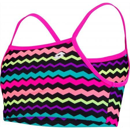 Dievčenské dvojdielne plavky - Lotto CLYRA - 1