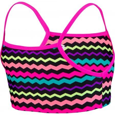 Dievčenské dvojdielne plavky - Lotto CLYRA - 3