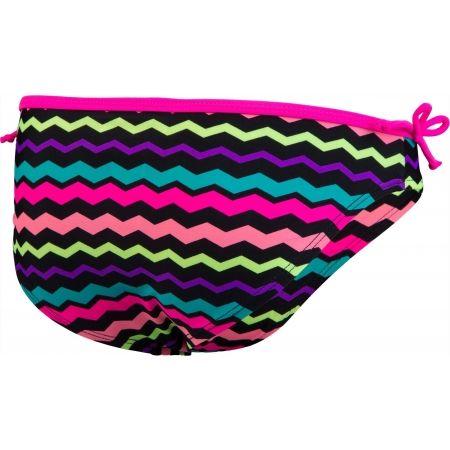 Dievčenské dvojdielne plavky - Lotto CLYRA - 6