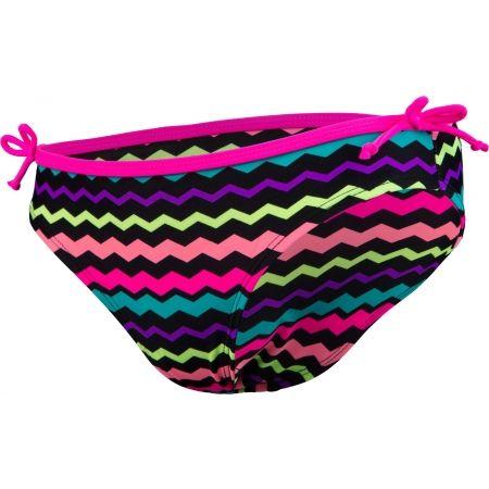 Dievčenské dvojdielne plavky - Lotto CLYRA - 5