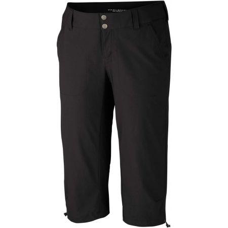 Columbia SAT TRAIL II KNEE PANT - Дамски къси панталонки