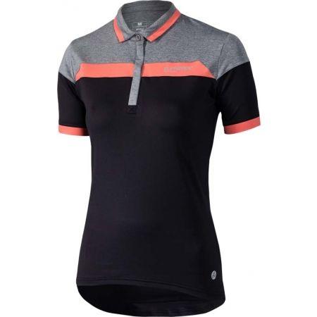 Klimatex LUA - Дамска велосипедна блуза