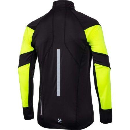 Pánský funkční pulovr - Klimatex MATEUS - 2