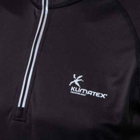 Pánský funkční pulovr - Klimatex MATEUS - 3