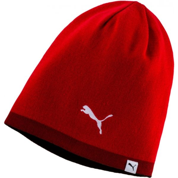 Puma REVERSIBLE BEANIE - Zimná čiapka