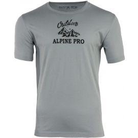 ALPINE PRO DARNELL 2 - Pánské triko