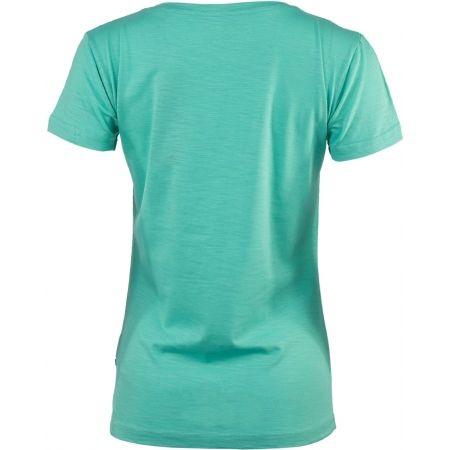 Dámské triko - ALPINE PRO SVEVA - 2