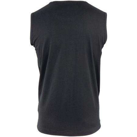 Pánske tričko - ALPINE PRO DOVEV 2 - 2