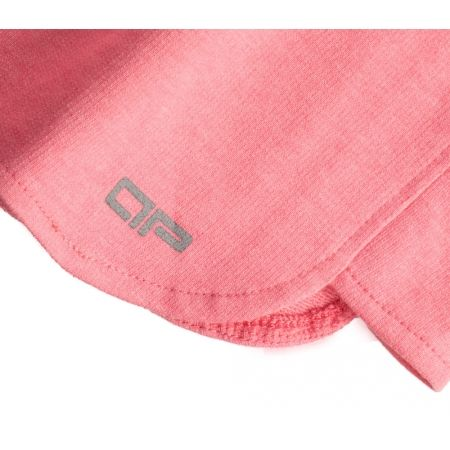 Dámské šortky - ALPINE PRO ASTARA 2 - 4