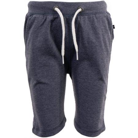ALPINE PRO HASICO2 - Chlapecké šortky