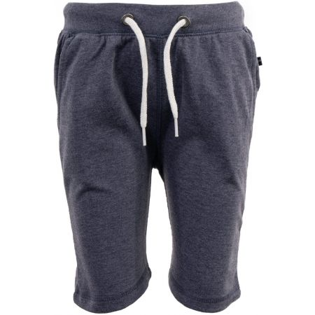 ALPINE PRO HASICO 2 - Chlapčenské šortky