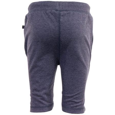 Chlapčenské šortky - ALPINE PRO HASICO 2 - 2