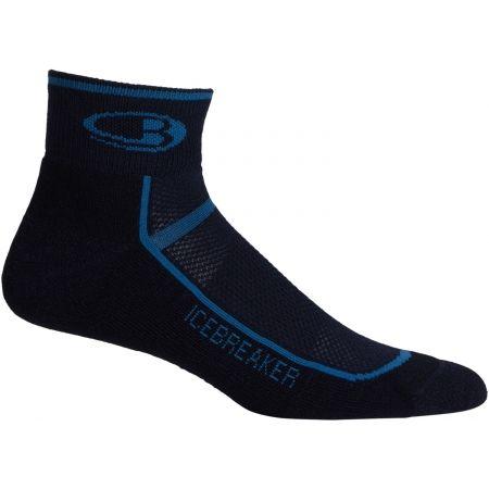 Icebreaker MULTISPORT LIGHT MINI - Pánske športové ponožky