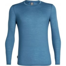 Icebreaker SPHERE LS CREWE - Men's functional T-shirt