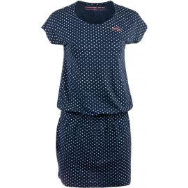 ALPINE PRO RATEMA 4 - Dámske šaty