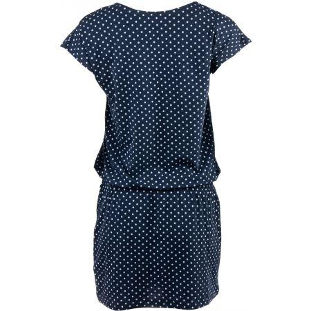 Dámské šaty - ALPINE PRO RATEMA 4 - 2