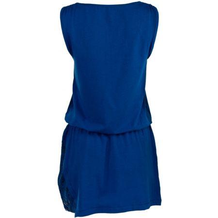 Dámske šaty - ALPINE PRO ROTEMA 3 - 2