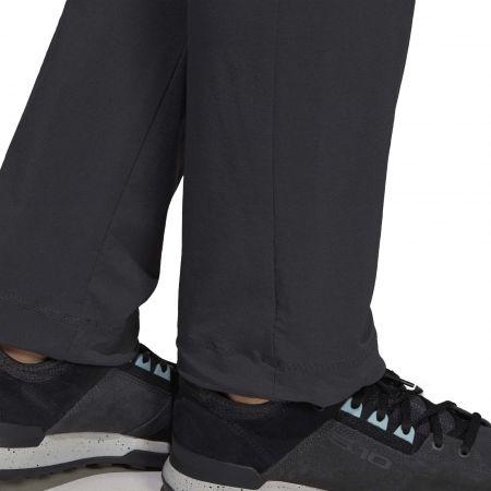 Dámske outdoorové nohavice - adidas TERREX LITEFLEX PANTS - 8