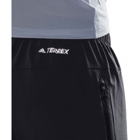 Dámske outdoorové nohavice - adidas TERREX LITEFLEX PANTS - 9