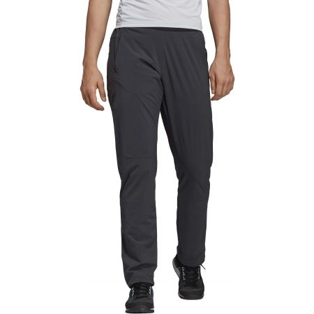 Dámské outdoorové kalhoty - adidas TERREX LITEFLEX PANTS - 3