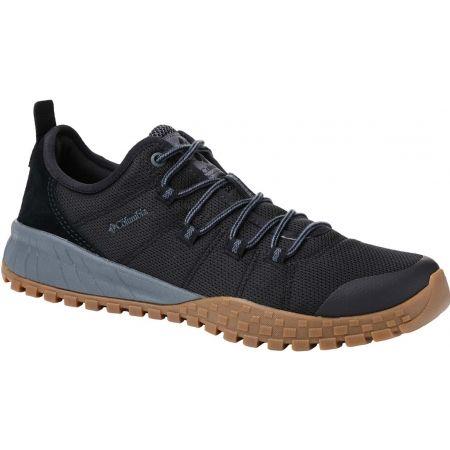 Pánska obuv do mesta - Columbia FAIRBANKS LOW - 1
