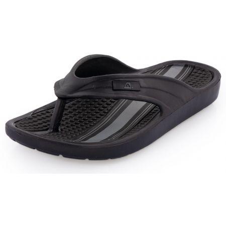 Men's flip-flops - ALPINE PRO GLATIR - 1