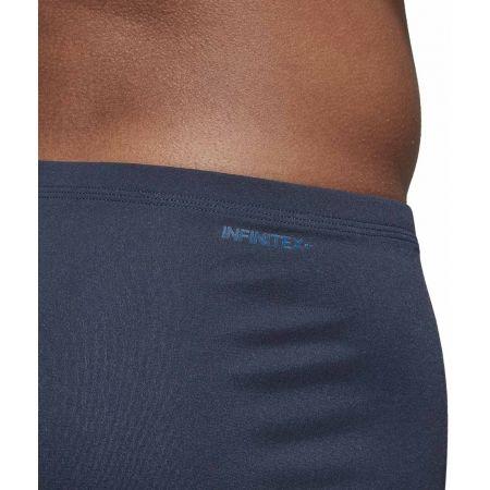 Pánské plavecké boxerky - adidas PRO PLACED GRAPHIC SWIM BOXER - 8