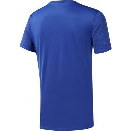Men's T-shirt - Reebok WORKOUT READY ACTIVCHILL - 2
