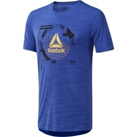 Reebok WORKOUT READY ACTIVCHILL - Herren Shirt