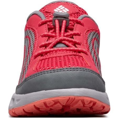 Children's outdoor shoes - Columbia CHILDRENS DRAINMAKER IV - 8