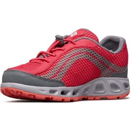 Children's outdoor shoes - Columbia CHILDRENS DRAINMAKER IV - 6