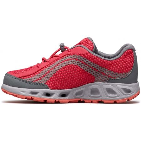 Children's outdoor shoes - Columbia CHILDRENS DRAINMAKER IV - 3