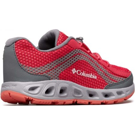 Children's outdoor shoes - Columbia CHILDRENS DRAINMAKER IV - 7