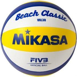 Mikasa VXL30 - Beachvolejbalový míč