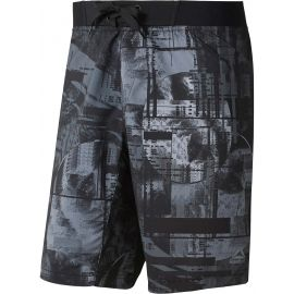 Reebok WORKOUT READY BOARD SHORT MS - Șort bărbați
