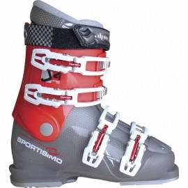 Alpina J4 - Dětské lyžařské boty