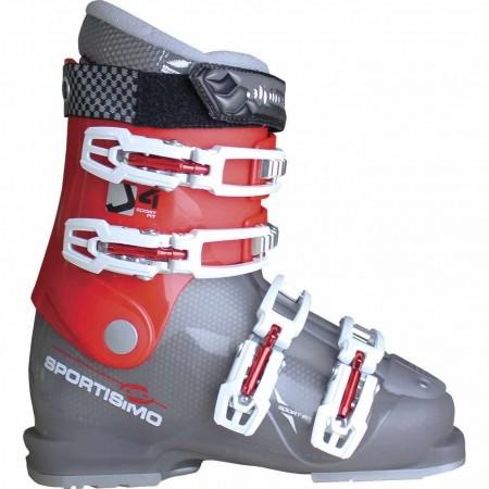 J4 – Buty narciarskie dziecięce - Alpina J4