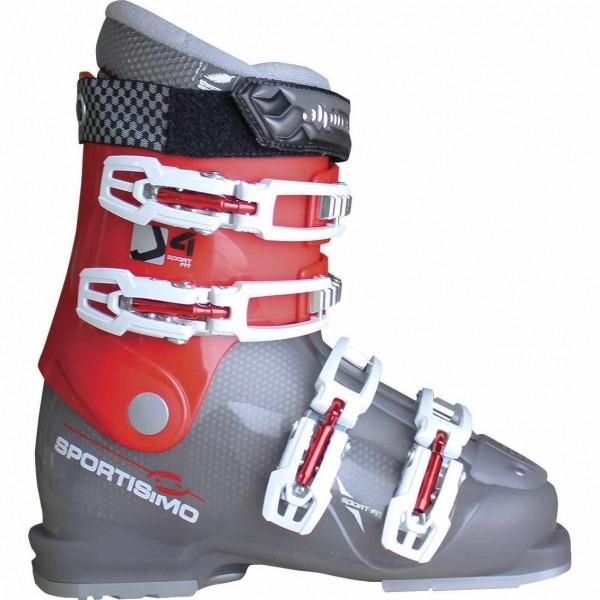 Alpina J4  23 - Detské lyžiarske topánky