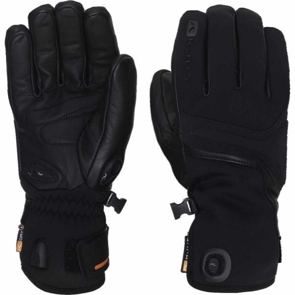 Kjus GSM GLOVE černá 9 - Pánské lyžařské rukavice