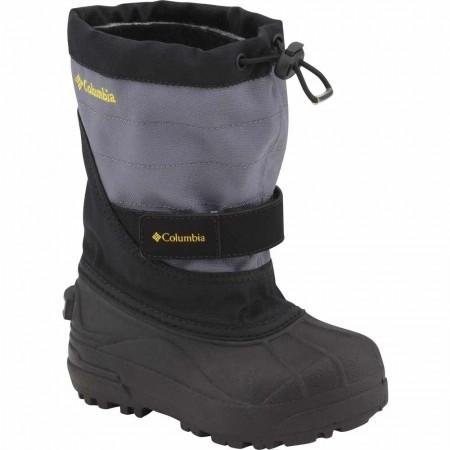 Dětská zimní obuv - Columbia POWDERBUG PLUS II - 1 274f78194c