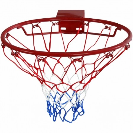 68612 - Basketball ring and net - Kensis 68612