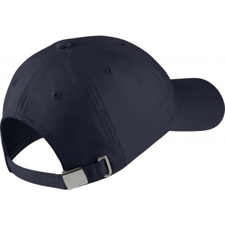 Șapcă copii - Nike HERITAGE86 CAP METAL SWOOSH - 4