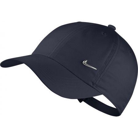 Nike HERITAGE86 CAP METAL SWOOSH - Dětská kšiltovka