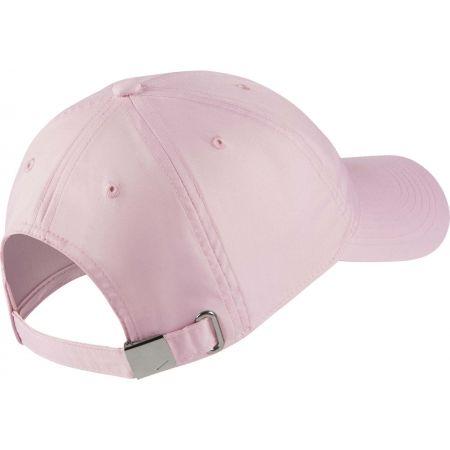 Șapcă copii - Nike HERITAGE86 CAP METAL SWOOSH - 6