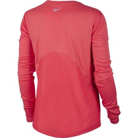 Dámské běžecké triko - Nike MILER TOP LS - 2