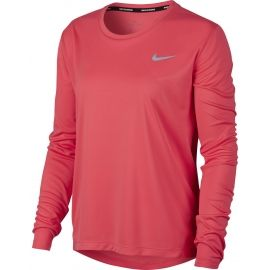 Nike MILER TOP LS - Women's sports T-shirt