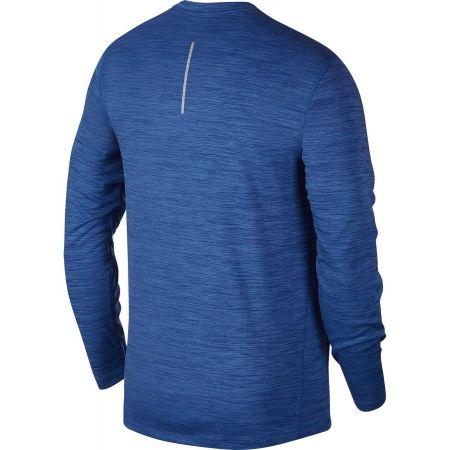 Pánské běžecké triko - Nike PACER TOP CREW - 2
