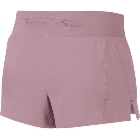 Women's sports shorts - Nike ECLIPSE 3IN SHORT - 3