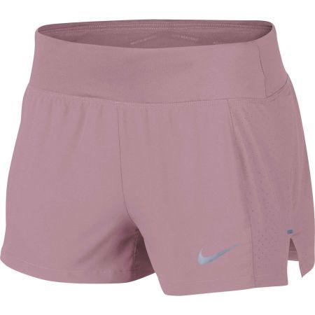 Women's sports shorts - Nike ECLIPSE 3IN SHORT - 1